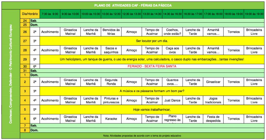 CAF_Plano_FeriasPascoa2018