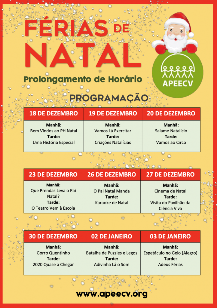 Ferias_Natal_JI_PH_programa_2019