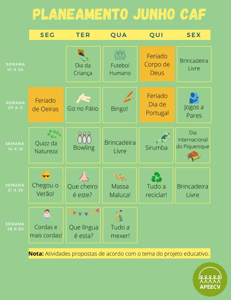 Plano Actividades CAF_jun2021
